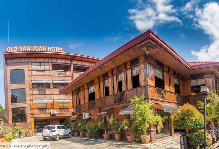 Old San Juan Hotel, San Juan