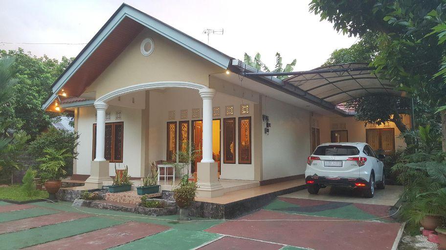 Manado Mapanget Homestay, Manado