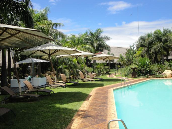 Summerfield Luxury Resort & Botanical Garden, Lobamba Lomdzala