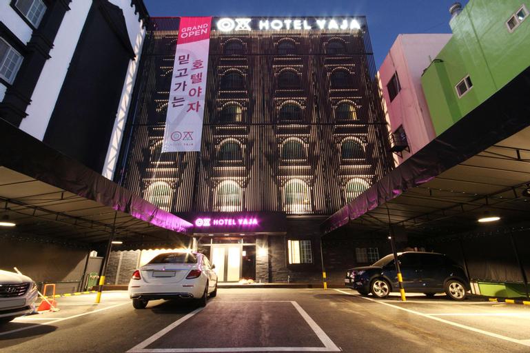 Hotel YaJa Pohang Yeongildae, Pohang