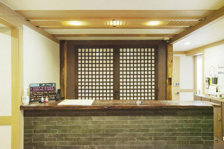 Cocoa Guesthouse, Seodaemun