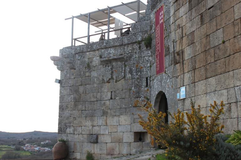 Monumento Castelo de Maceda, Ourense