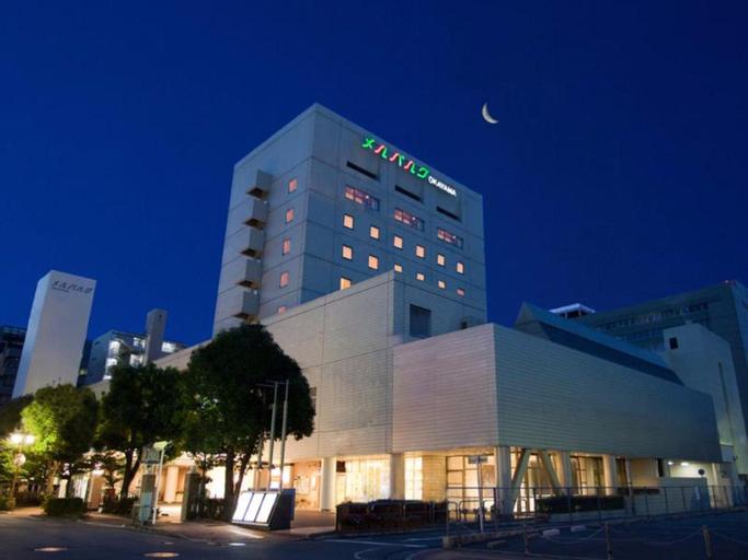 Hotel Mielparque Okayama, Okayama