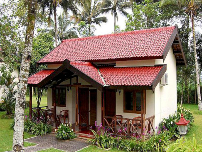 Kalibaru Cottages, Banyuwangi