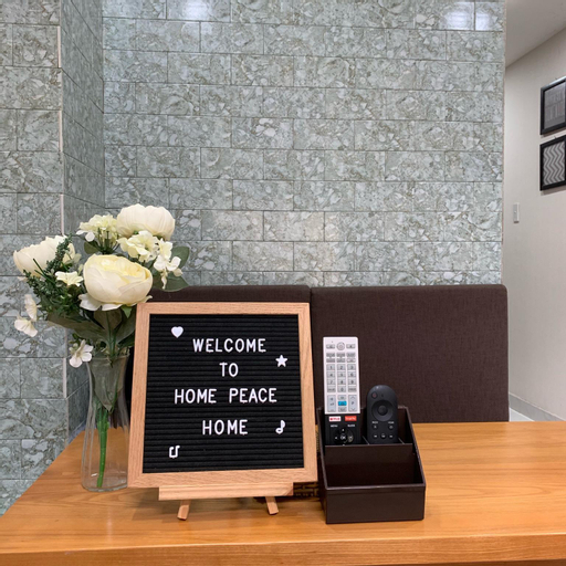 Home Peace Home-A Cozy Place with Elevator-302, Quận 1