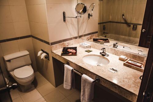BTH Hotel Arequipa Lake, Arequipa