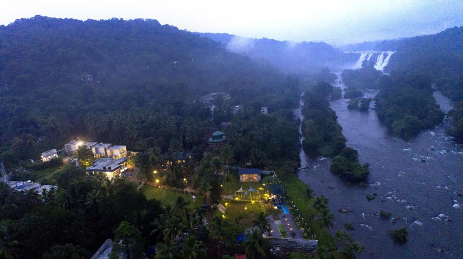 Casa Rio Resort Athirapilly, Ernakulam