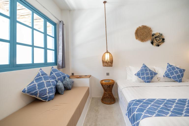 Seaesta Komodo Hostel & Hotel, West Manggarai