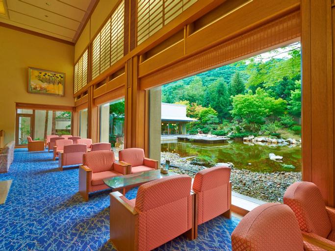 Hotel Kazuno, Kazuno