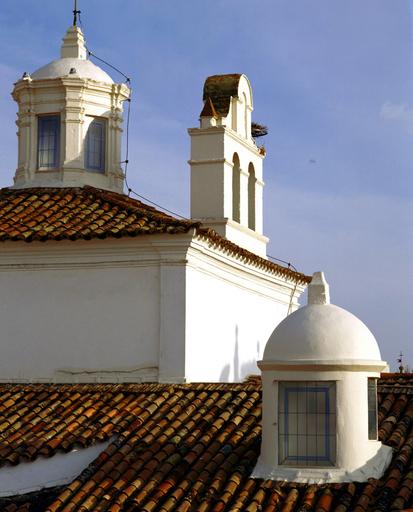 Parador de Merida, Badajoz