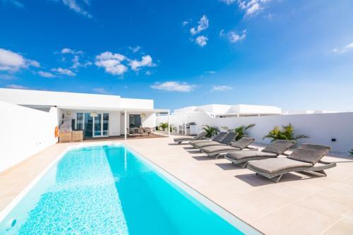 Villa Azahar Suites, Las Palmas