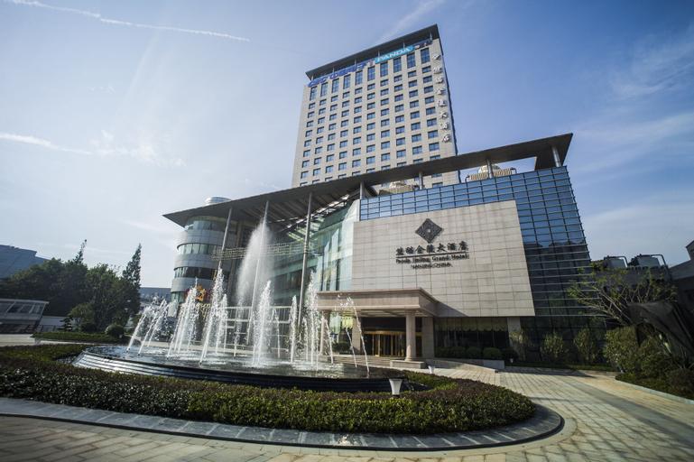 Nanjing Panda Jinling Hotel, Nanjing