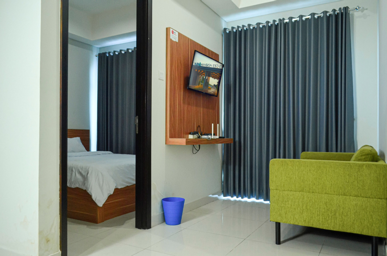 Puri Mansion Managed by Diorama, Jakarta Barat