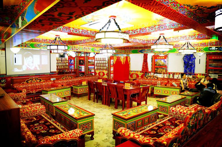 International Fairy View Hostel - City Central, Chongqing