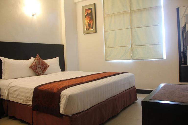 My Inn Hotel, Tawau