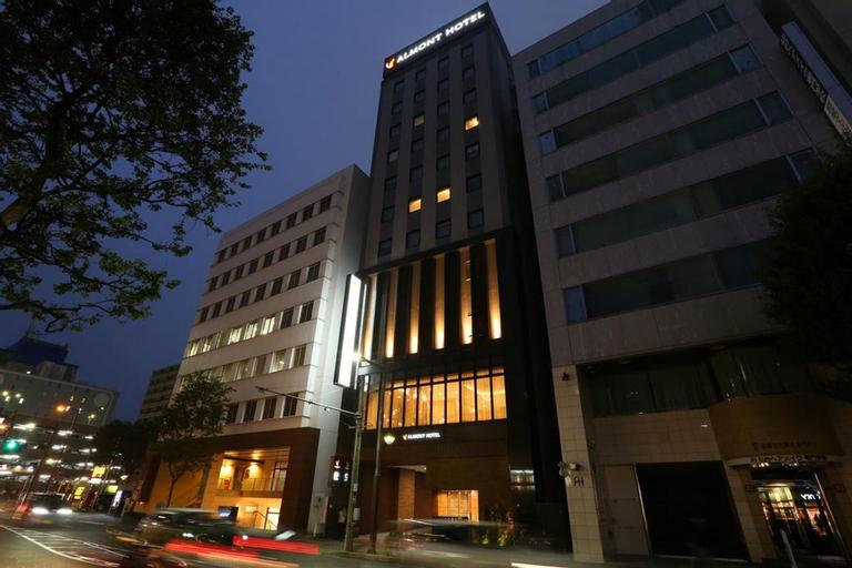 Almont Hotel Sendai, Sendai