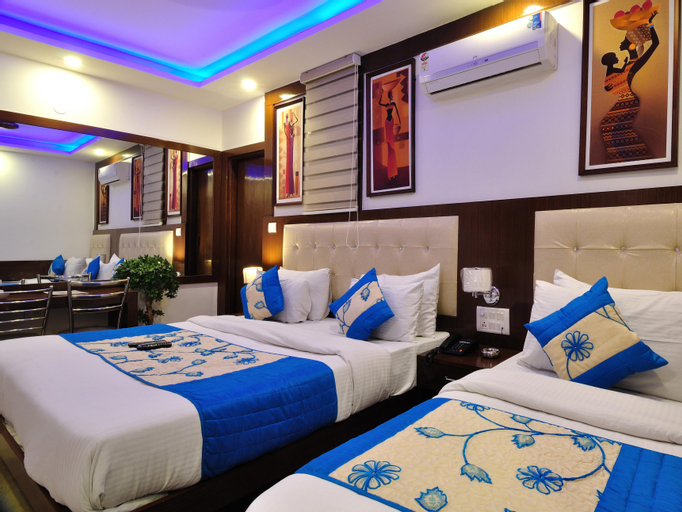 Hotel Nirmal Mahal by Check In Room, West