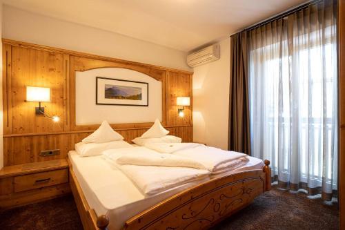 Hotel Patriarch, Bolzano