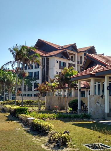 Sabah Beach Villas & Suites, Tuaran