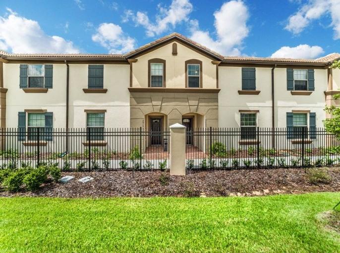 Splendid Windsor Home, Osceola