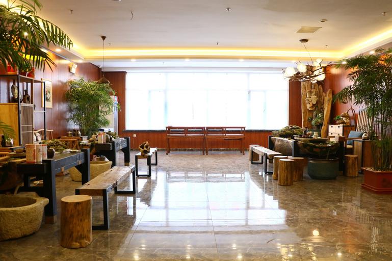 CiHang Home Hotel, Harbin