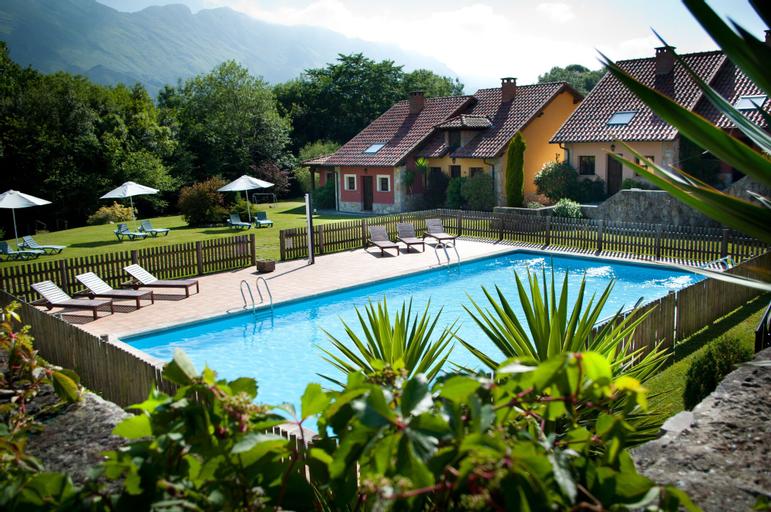 Hotel Rural La Lluriga, Asturias