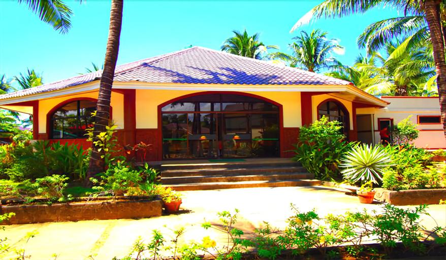 Bakasyunan Resort Zambales, Iba