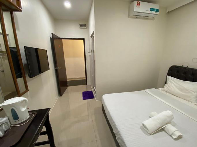 Sun Sega Hotel, Seberang Perai Tengah