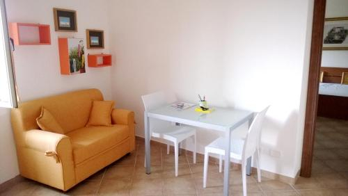 Apartment with one bedroom in Viterbo with balcony 40 km from the beach, Viterbo