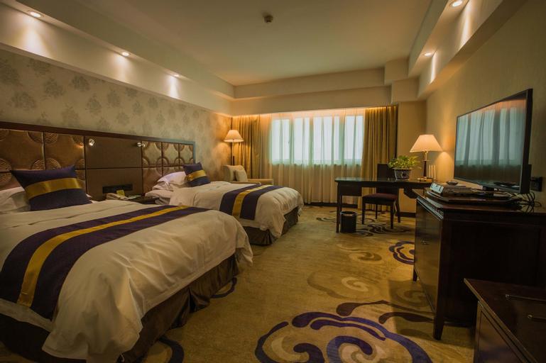 Excemon Xinjiang Yilite Hotel, Ürümqi