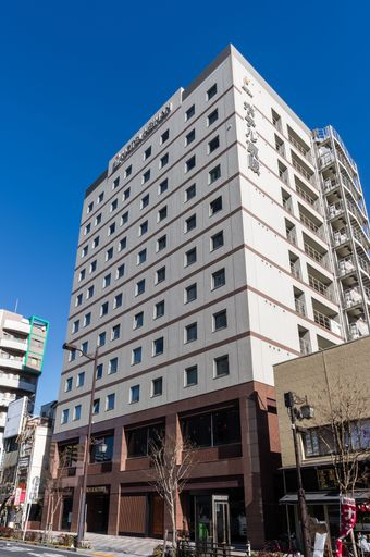 Hotel Keihan Asakusa, Taitō