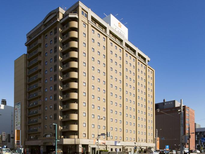Premier Hotel Cabin Asahikawa, Asahikawa