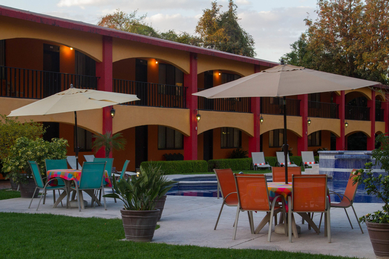 Hotel La Gloria de Calvillo, Calvillo