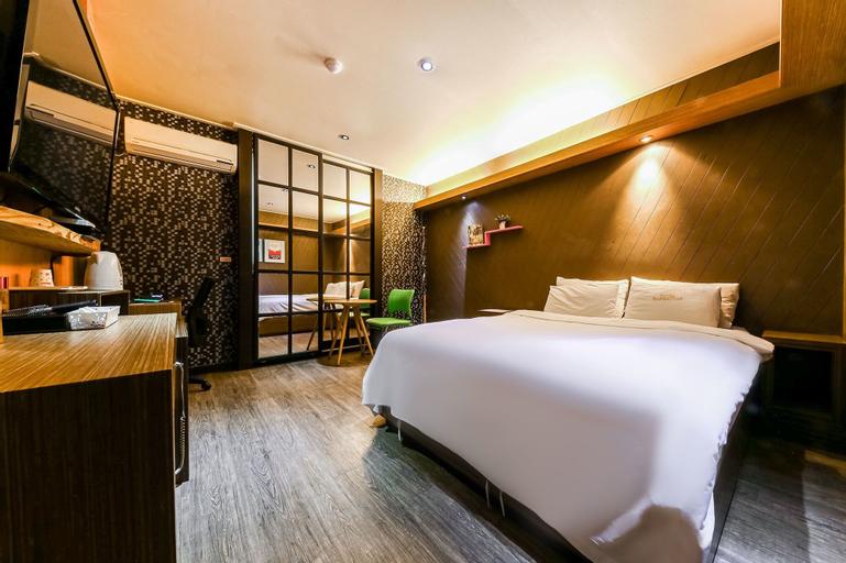 Manhattan Hotel, Cheongju