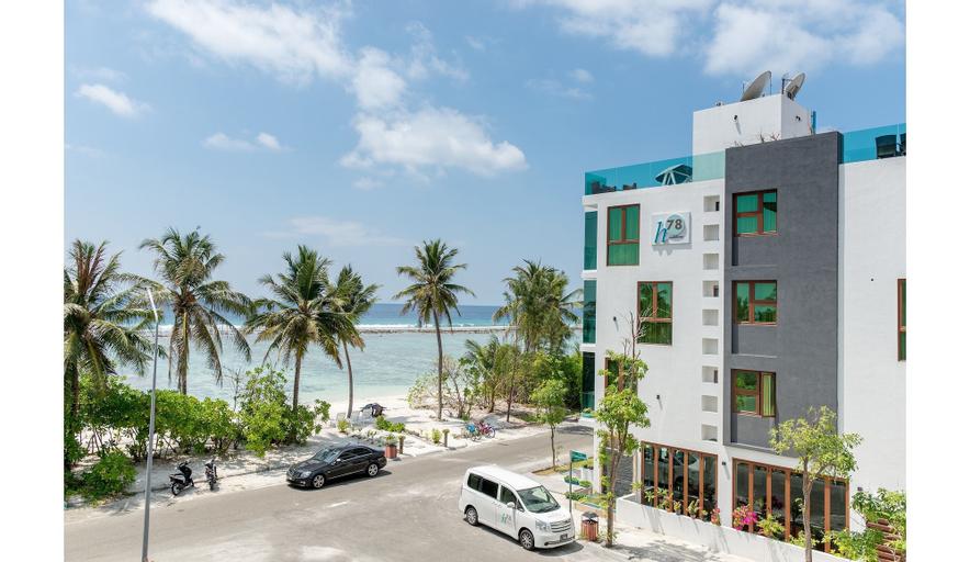 H78 Maldives, Malé