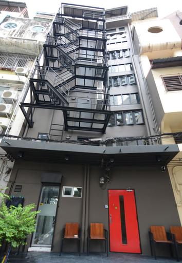 Siam Eco Hostel, Pathum Wan