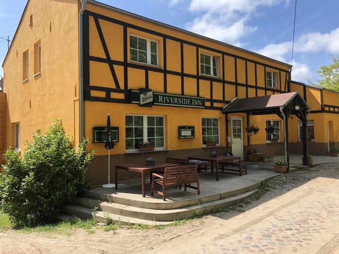 Riverside Inn, Barnim