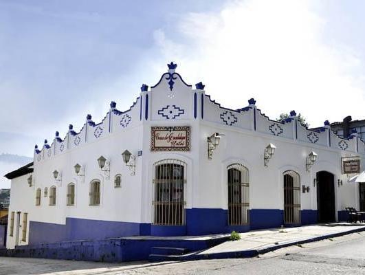 Grand Guadalupe by Inmense, San Cristóbal de las Casas