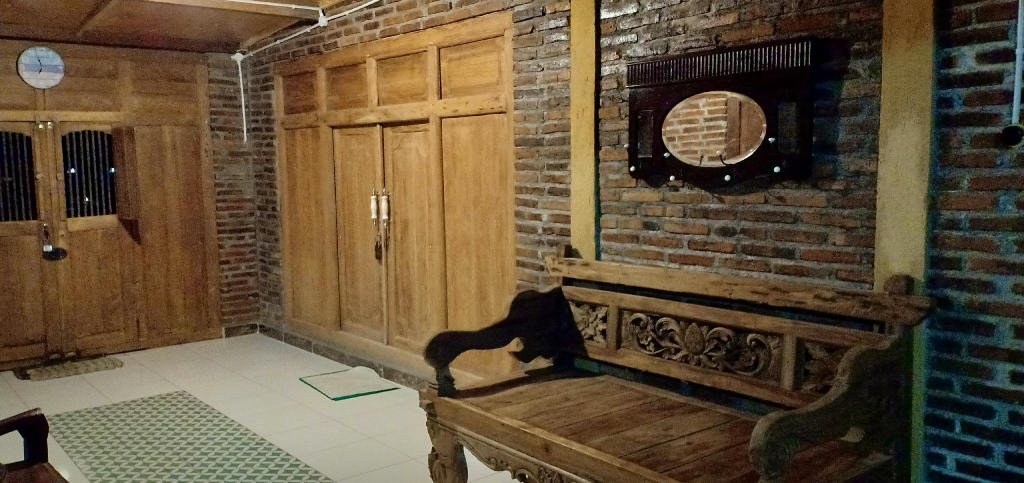 Sidomukti Room We'd love, Sleman