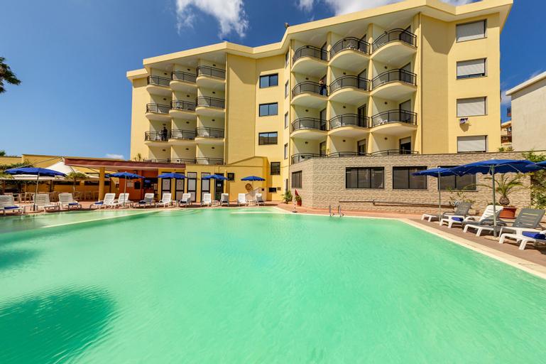 Rina Hotel, Sassari
