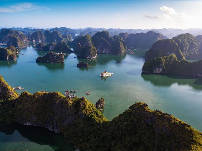 UniCharm Cruise, Lê Chân