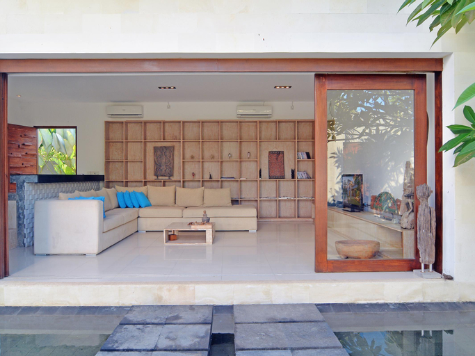 Scene Estate, Badung