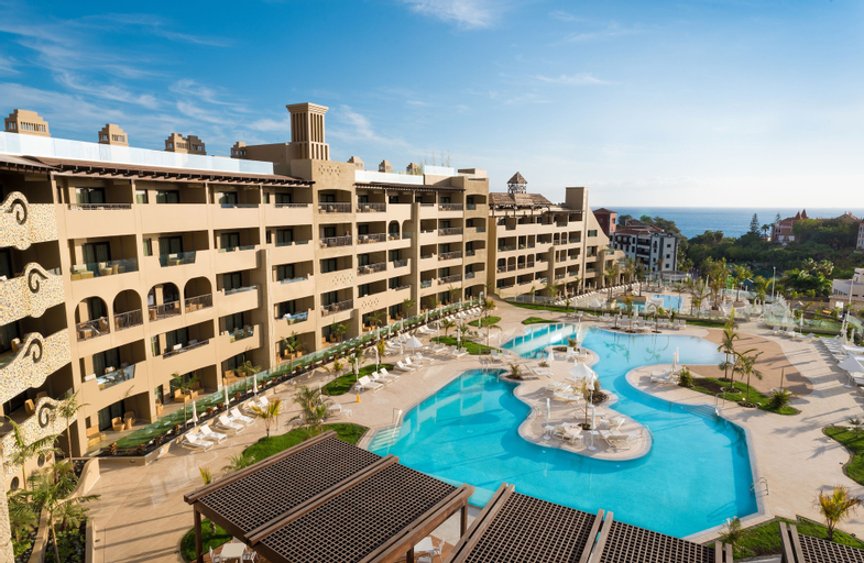 GF VICTORIA, Santa Cruz de Tenerife