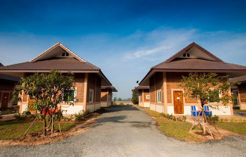 Mae Feak Villa, San Sai
