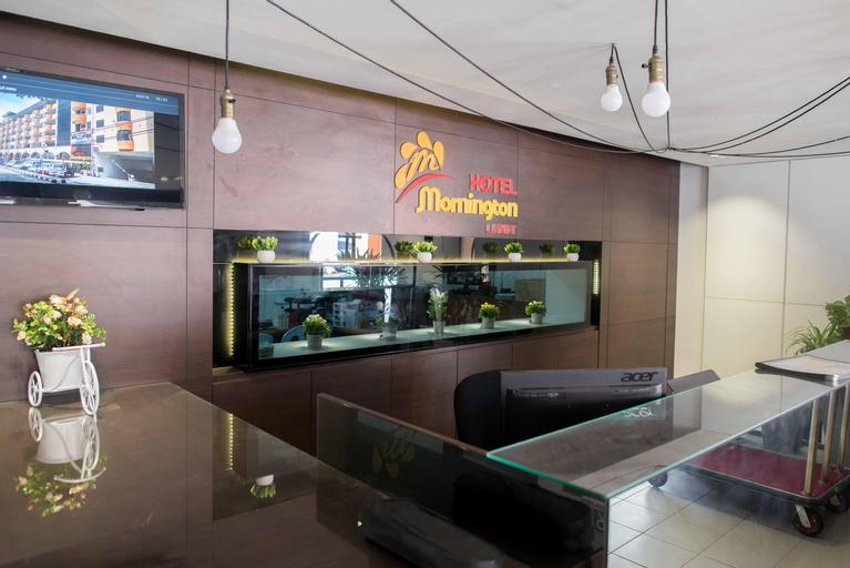 Mornington Hotel Waterfront Lumut, Manjung
