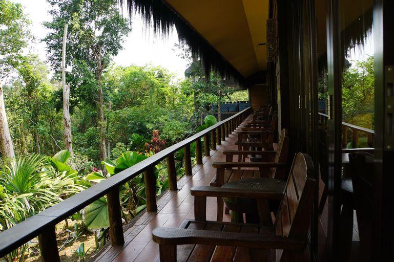 Samboja Lodge, Kutai Kartanegara