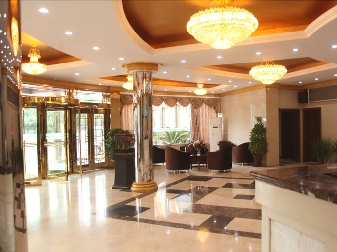 GreenTree Inn Suzhou Kunshan Bacheng Town Hubin North Road Business Hotel, Suzhou