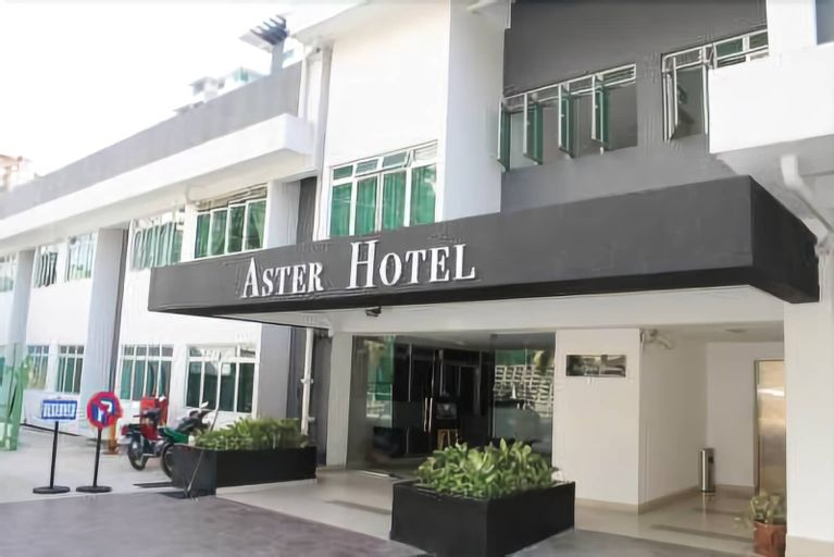 Aster Hotel Bukit Jalil, Kuala Lumpur