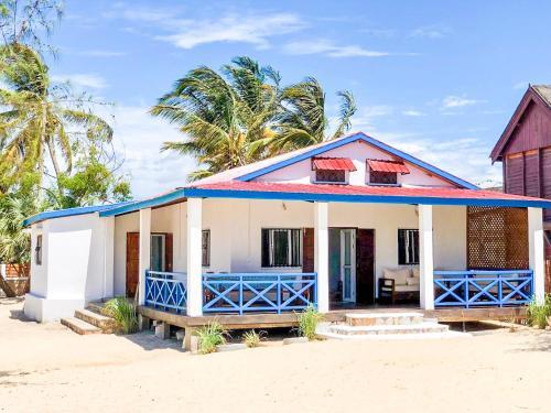 Villa A.TIA, Menabe