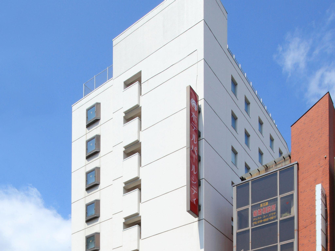 Hotel Pearl City Morioka, Morioka